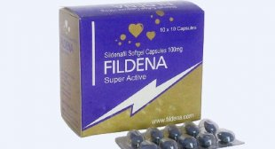 With Fildena Super Active Have Dynamic Erection