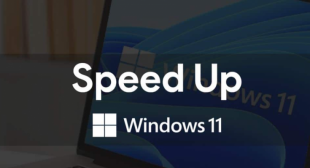 How Can You Boost Windows 11 Speed And Performance?